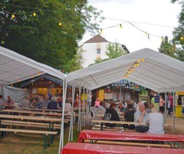 Lusebrinker feiern erfolgreiches Jahr in Gevelsberg